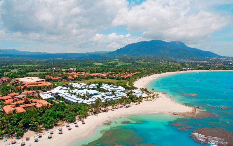 Playa Dorada Dom Rep