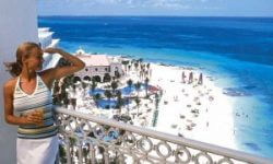 RIU Cancun Beach